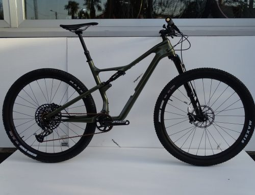 CANNONDALE SCALPEL CARBON SE LTD LEFTY | 2021 | Listino Euro 8.399 | Per Info: 391.704.3910