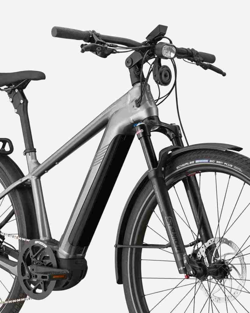 biciclette elettriche da città